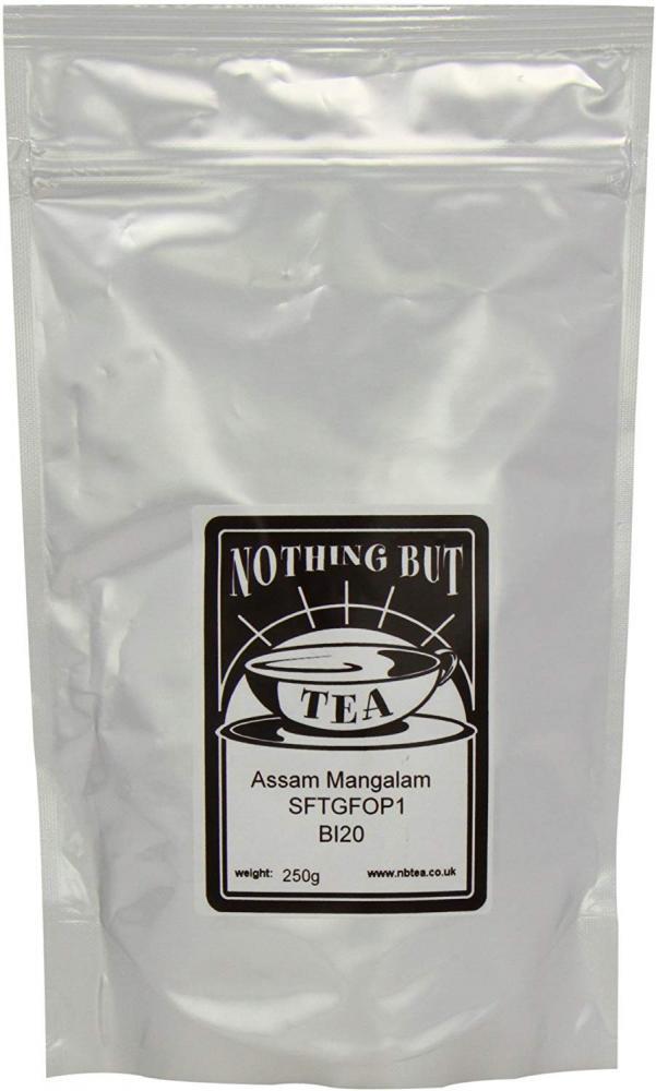 Nothing But Tea Assam Mangalam 250g