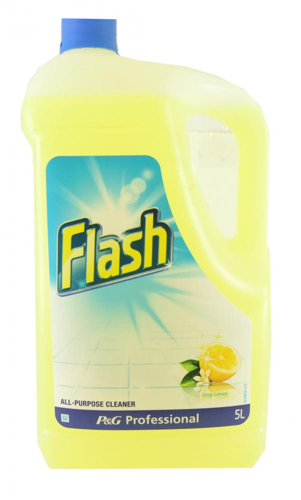 Flash All Purpose Cleaner 5 litre