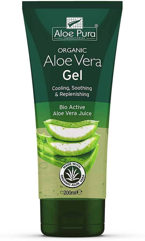 Aloe Pura Aloe Vera Gel Skin Treatment 200 ml