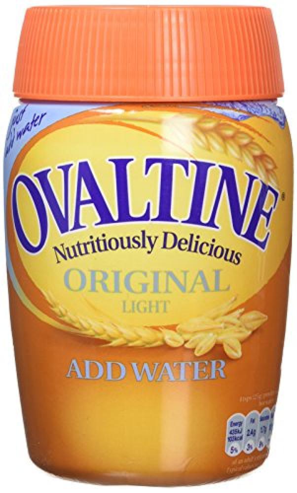 Ovaltine Original Light 300 g