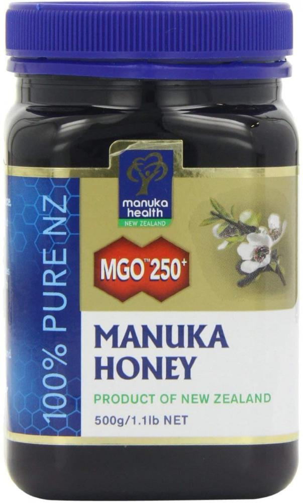 Manuka Health MGO 250 plus Manuka Honey 500 g