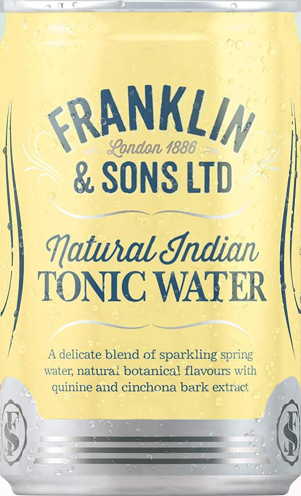 Franklin and Sons Indian Tonic Water 150 ml