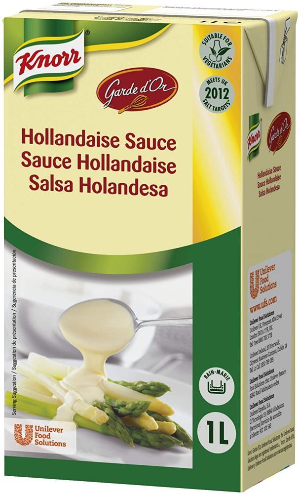 SALE  Knorr Hollandaise Sauce 1 L