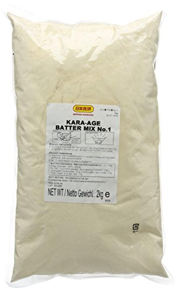 SALE  Karaage Batter Mix 2 Kg