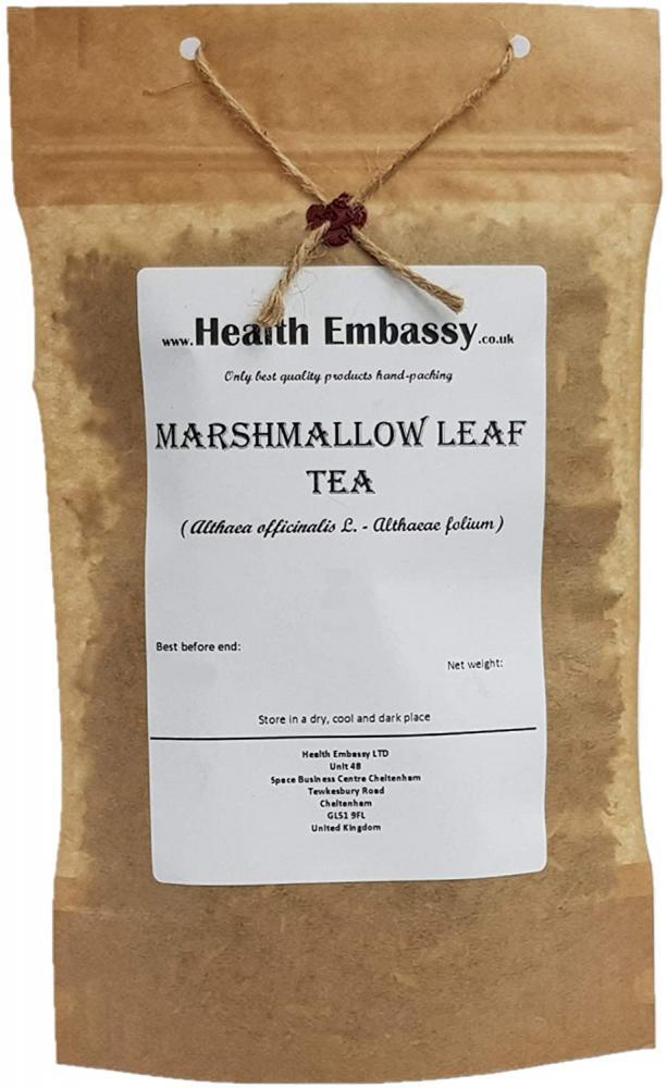 SALE  Health Embassy Marshmallow Leaf Tea