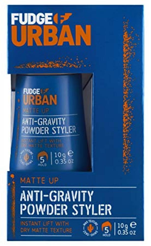 Fudge Urban Anti-Gravity Powder Styler 10g