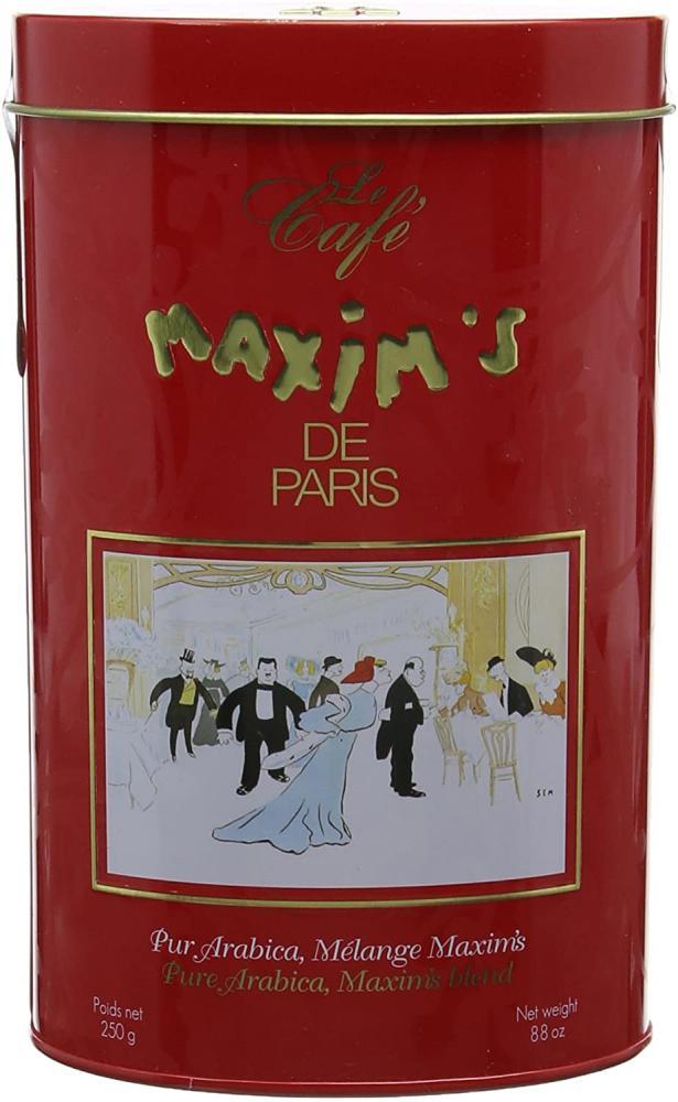 Maxim Blended Prestige Coffee Tin 250g