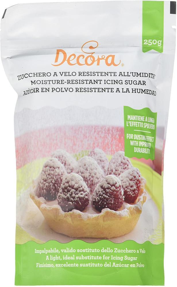 Decora Moisture Resistant Icing Sugar 250g