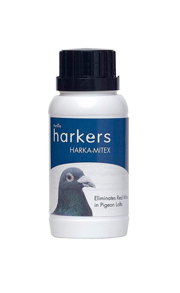 Harkers Harka Mitex Petlife Concentrated Red Mite 140 ml