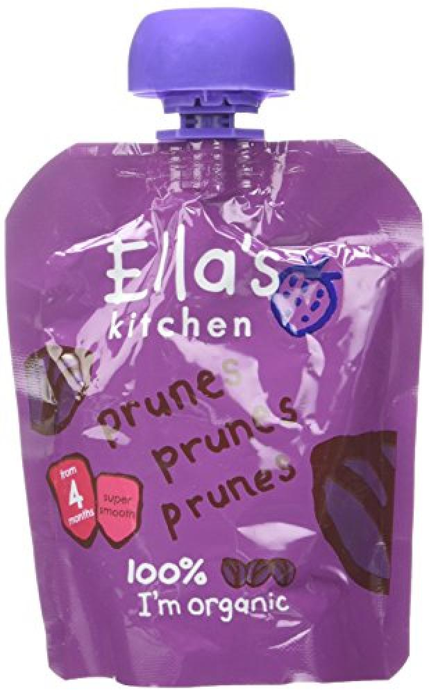 Ellas Kitchen First Taste Prunes 70 g