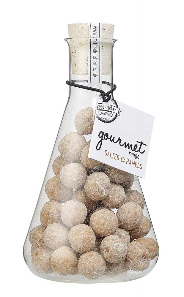 Treat Kitchen Salted Caramel Bonbons 350g
