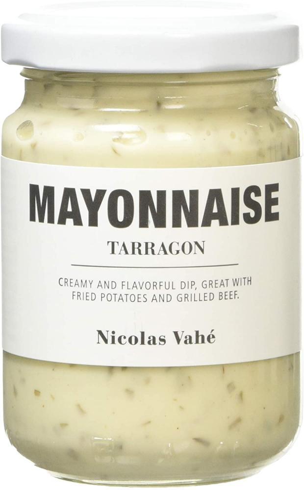 Nicolas Vahe Mayonnaise with Tarragon 135g
