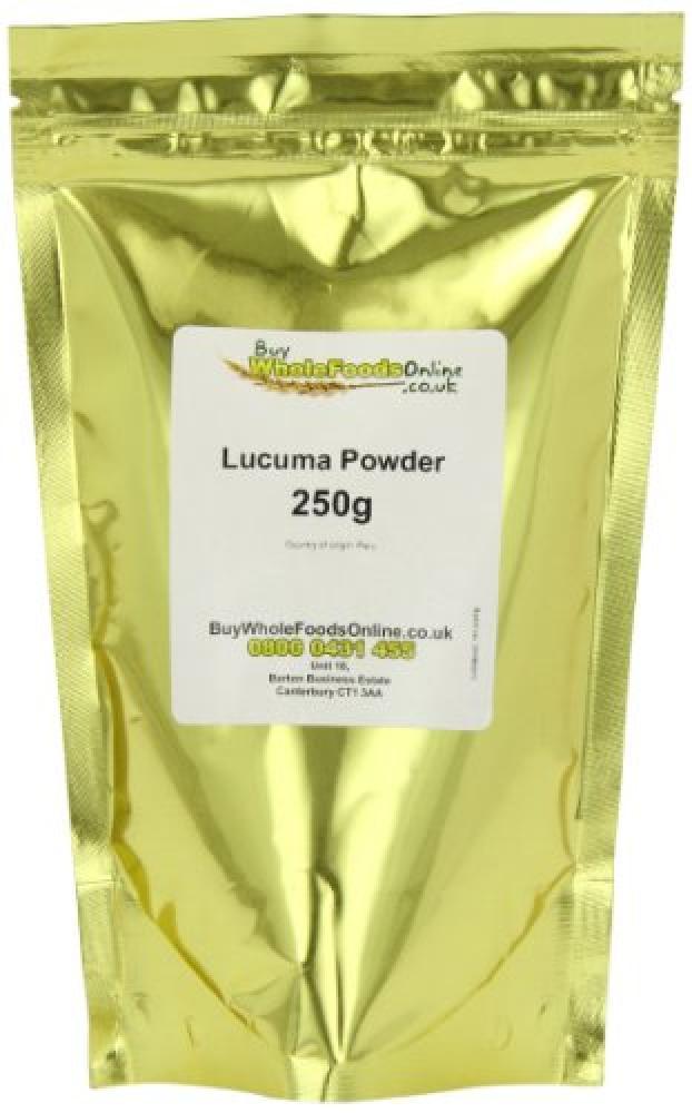 Buy Whole Foods Lucuma Powder 250g
