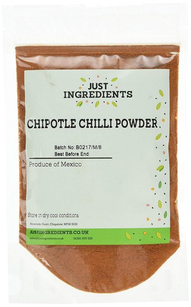 JustIngredients Chipotle Chilli Powder 25kg