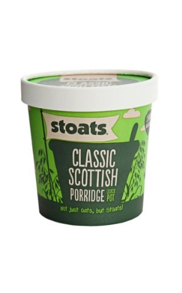 Stoats Classic Scottish Porridge 60 g