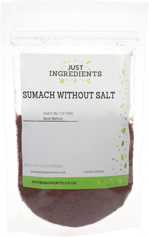 JustIngredients Premier Sumach Without Salt 1kg