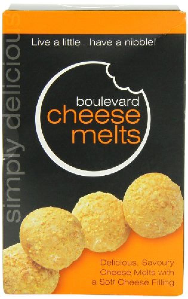 Boulevard Cheese Melts 60g