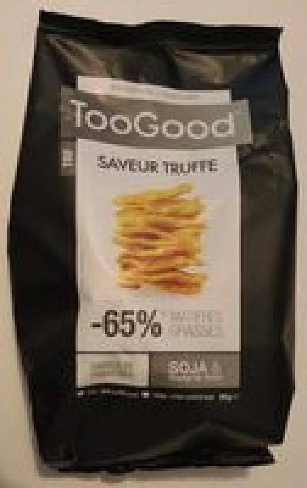 Too Good Snack Poppe Truffe 85 g