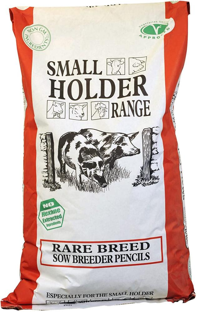 SALE  Allen and Page Rare Breed Sow Breeder Pencils 20 kg