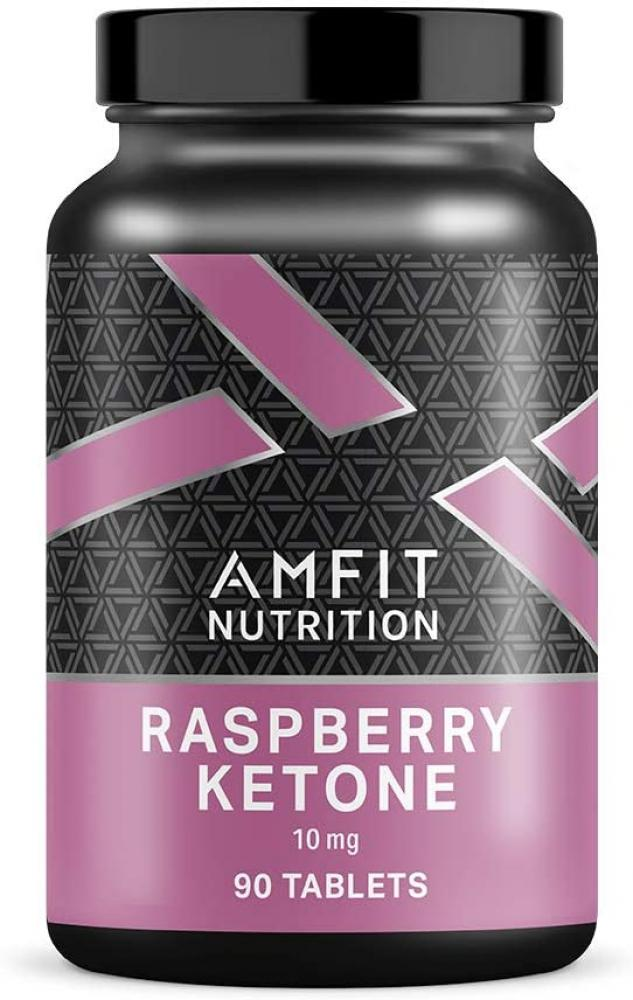 SALE  Amfit Nutrition Raspberry Ketone 90 Tablets