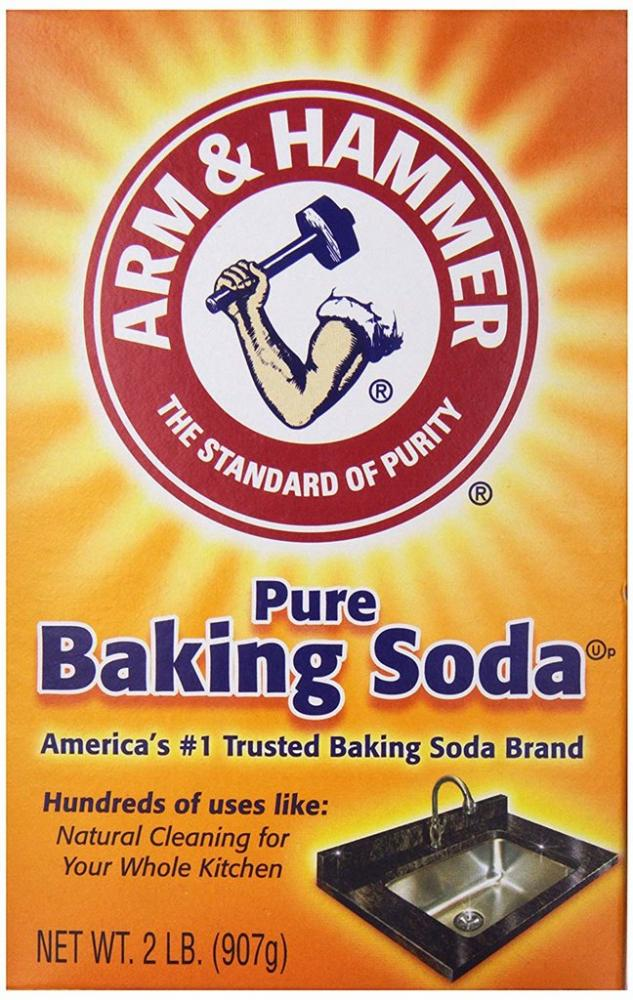Arm and Hammer Baking Soda 907g