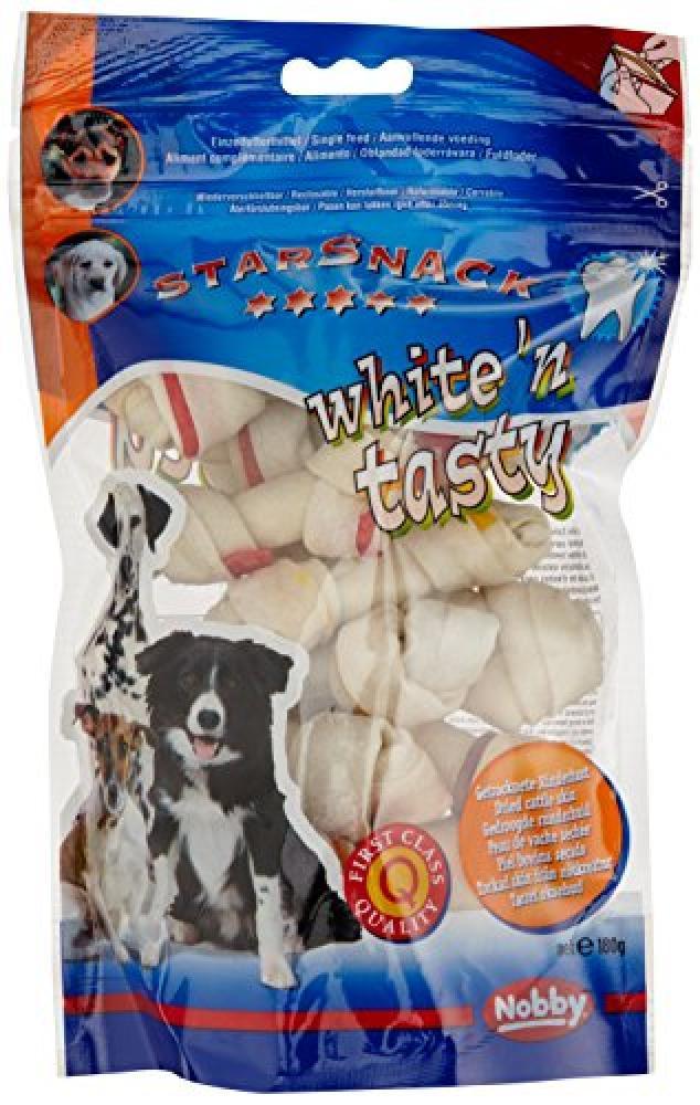 Nobby StarSnack White n Tasty 180g