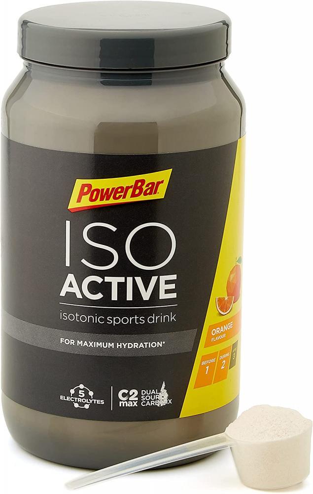 PowerBar Isotonic Sports Drink Orange 1320g