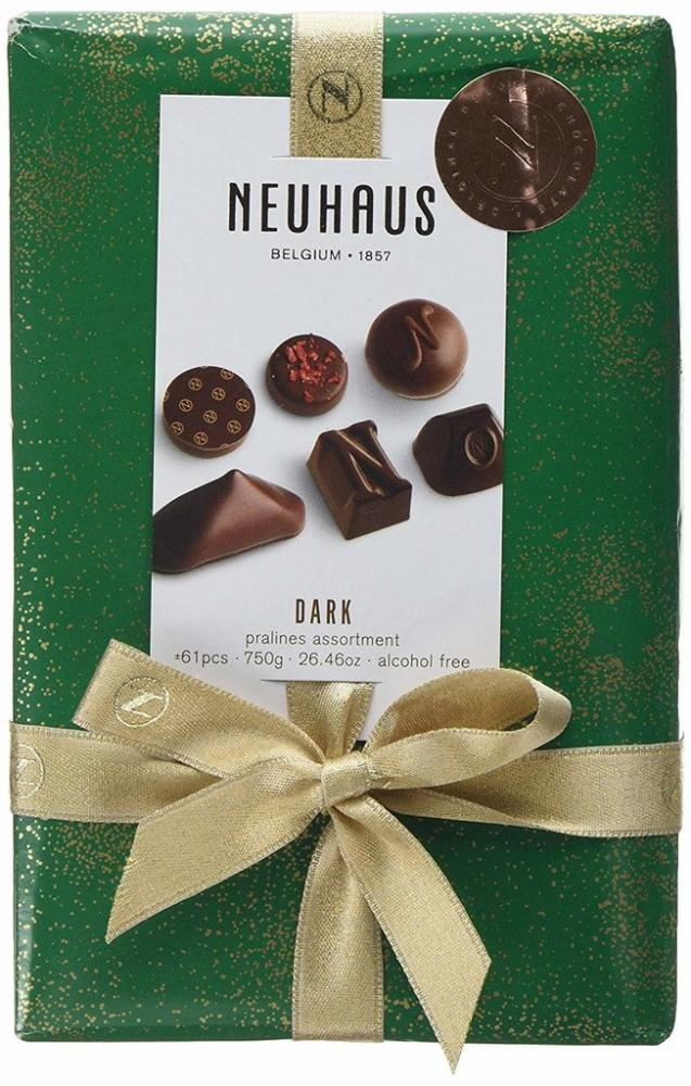 Neuhaus All Dark Christmas Ballotin 750g