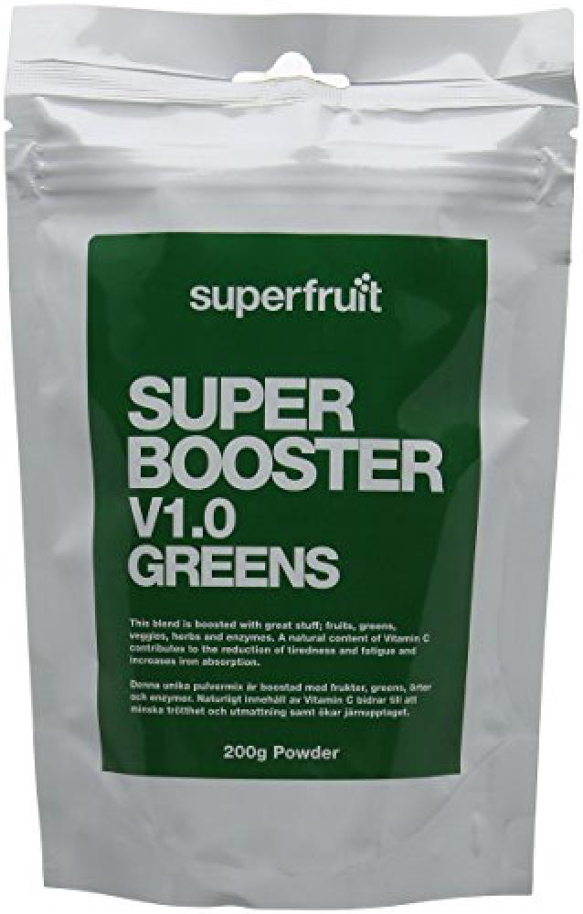Superfruit Booster Version 1.0 Greens Powder 200g