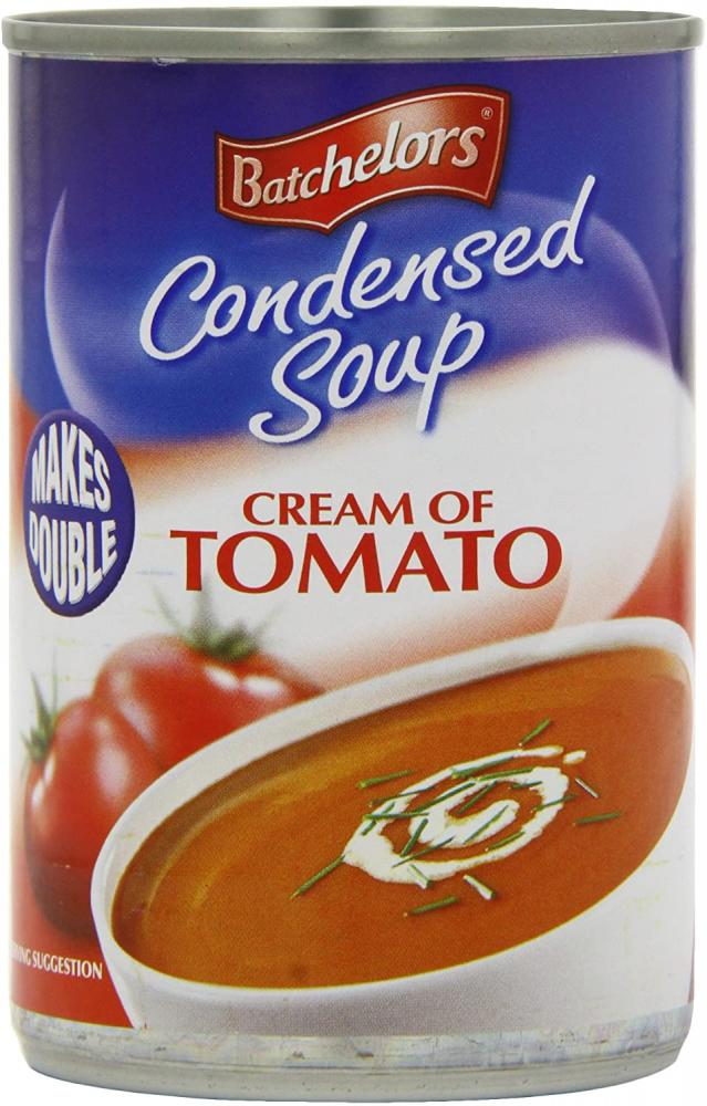 Batchelors Condensed Cream of Tomato Soup 295g