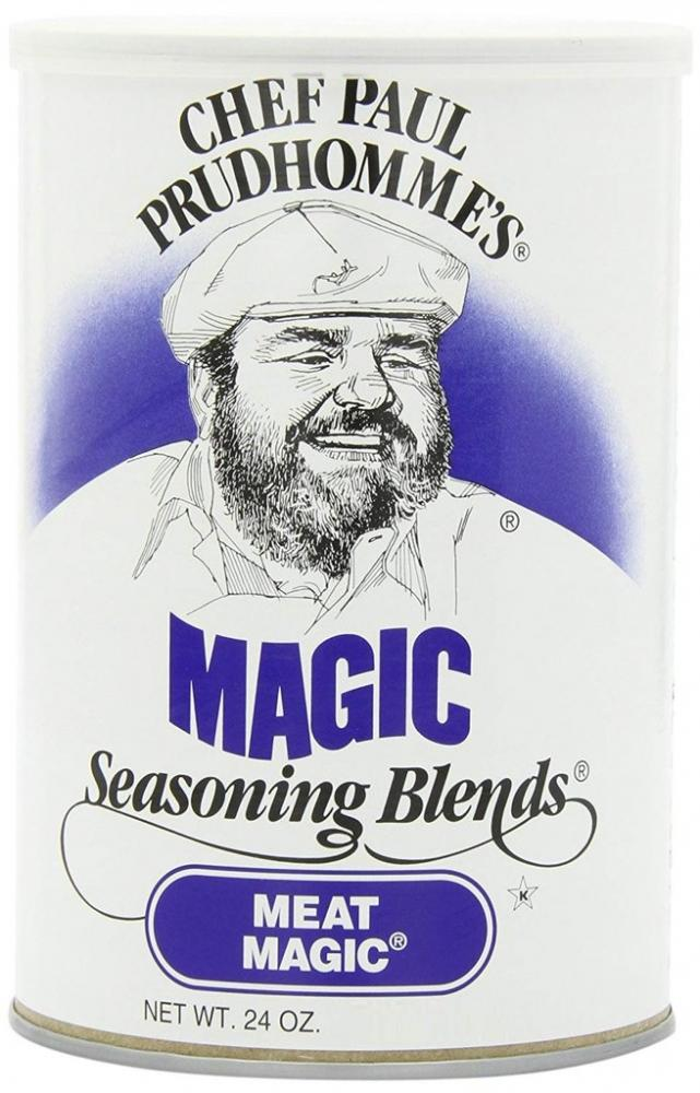 Chef Paul Meat Magic Seasoning 680g