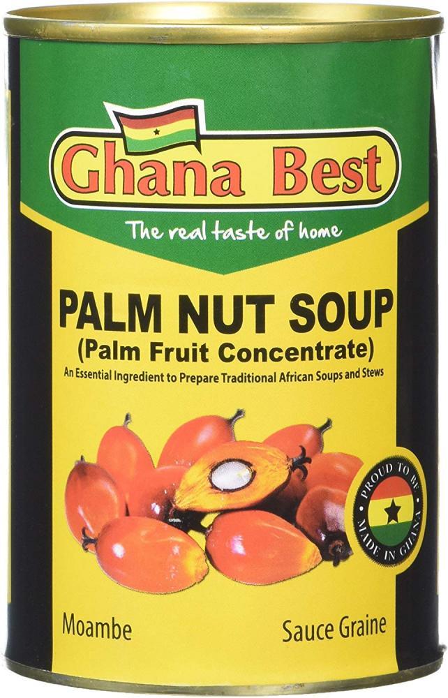 Ghana Best Palm Nut Soup 400 g