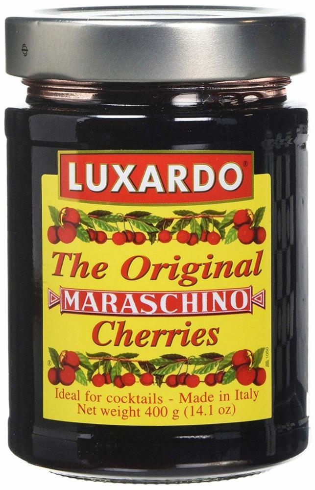Luxardo Maraschino Cherries 400g