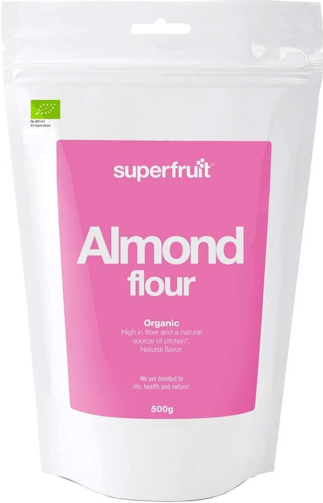 Superfruit Organic Almond Flour 500g