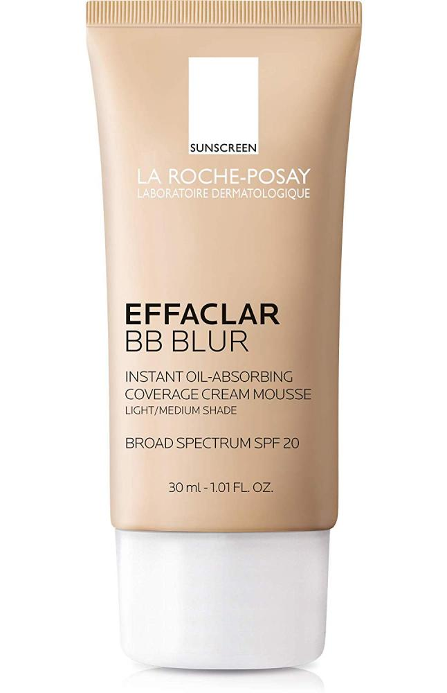 La Roche-Posay Effaclar BB Blur Medium Shade 30 ml