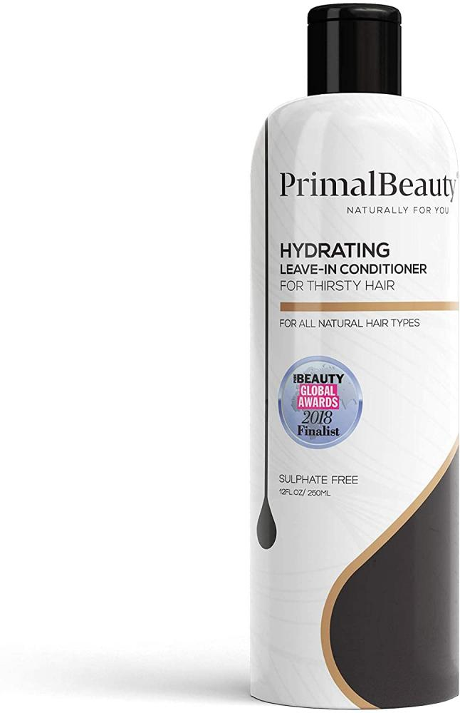 Primal Beauty Hydrating Leave N Conditioner 250ml