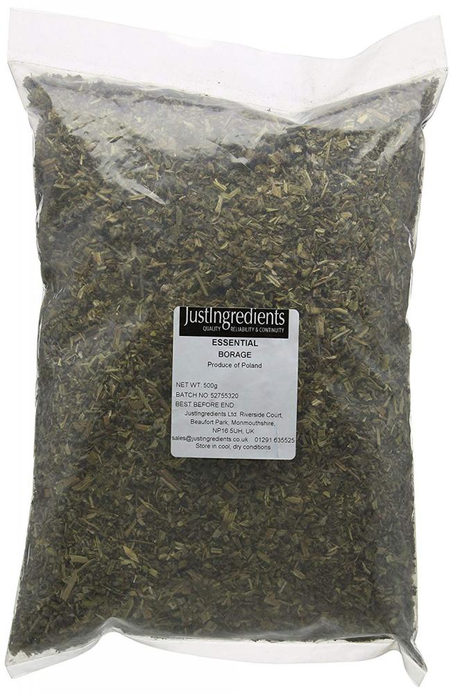 Just Ingredients Borage 1Kg