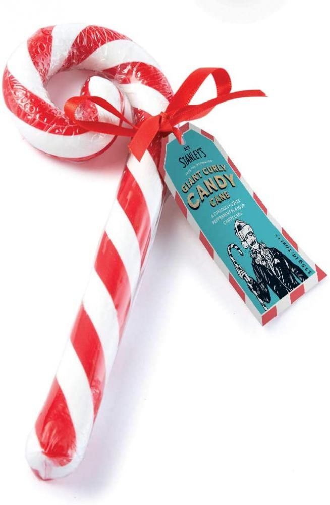 Mr Stanleys Giant Peppermint Candy Cane 115g