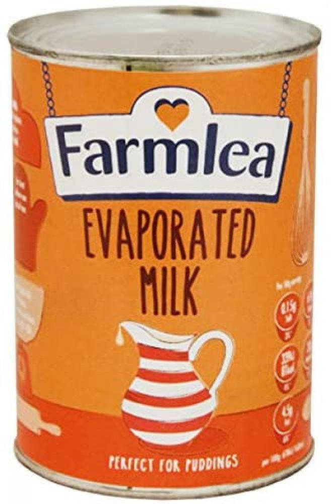 Farmlea Evaporated Milk 410g