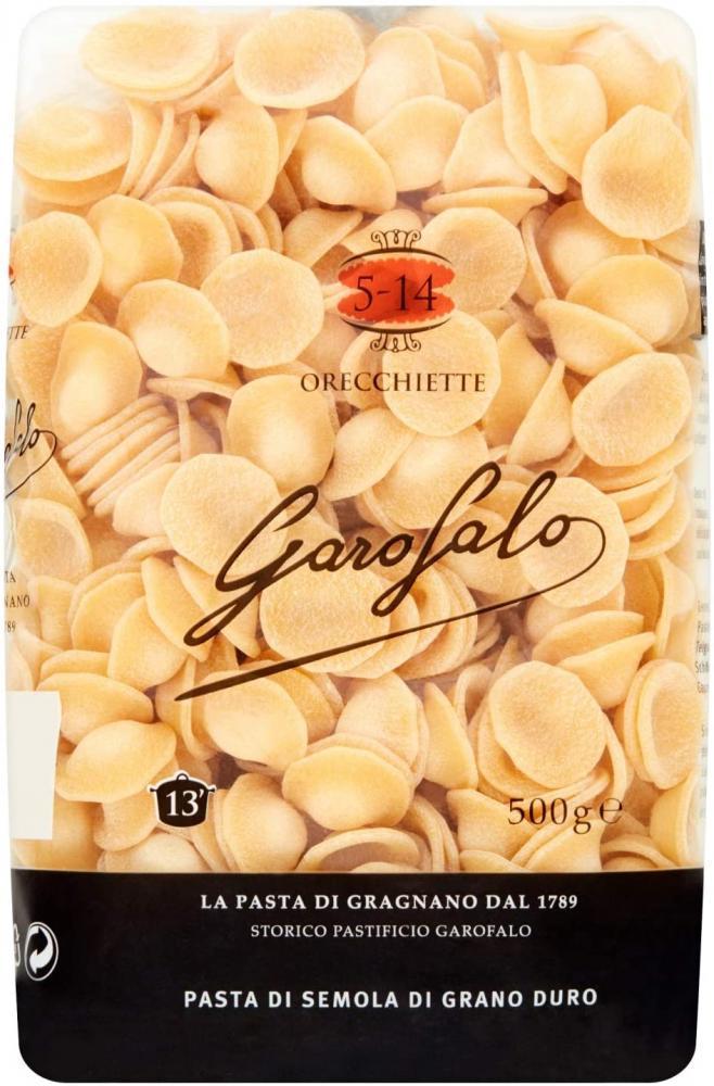 Garofalo Orecchiette Pasta 500 g