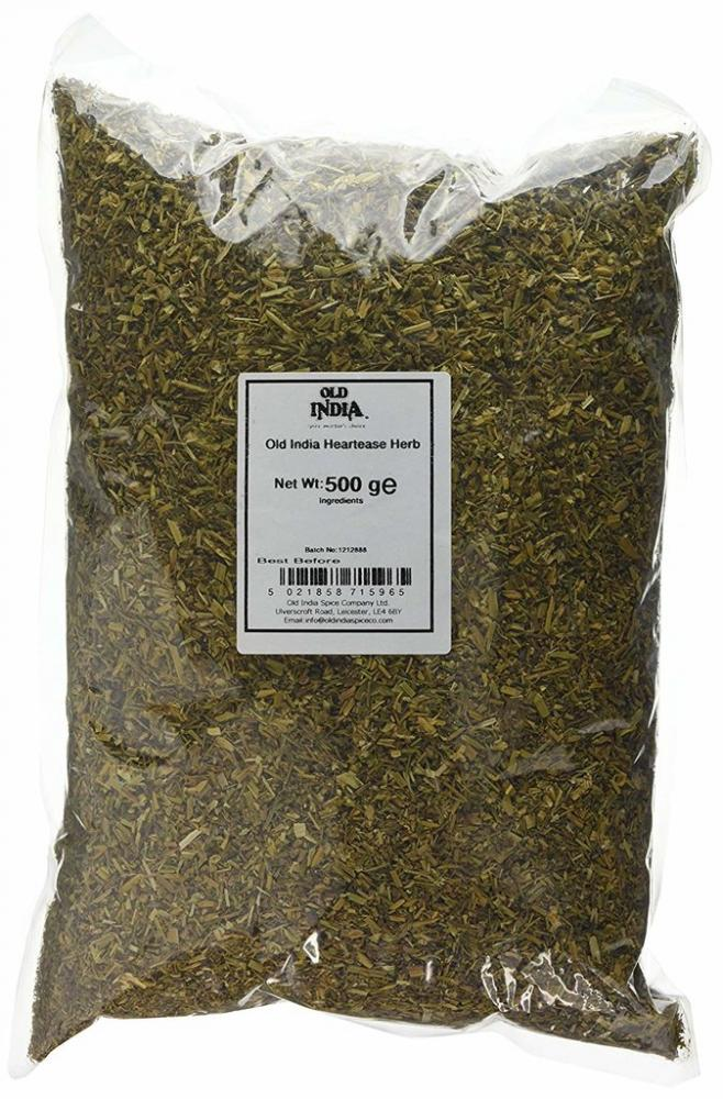 Old India Heartease Herb 500g