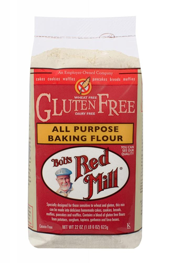 SALE  Bobs Red Mill Gluten Free All Purpose Baking Flour 600 g