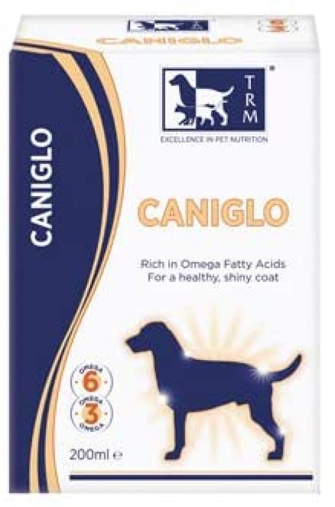 TRM Caniglo Liquid Supplement for Dogs 500ml