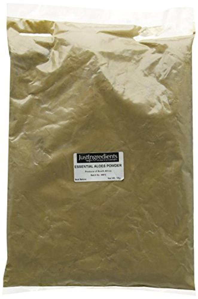 JustIngredients Essential Aloes Powder 1kg