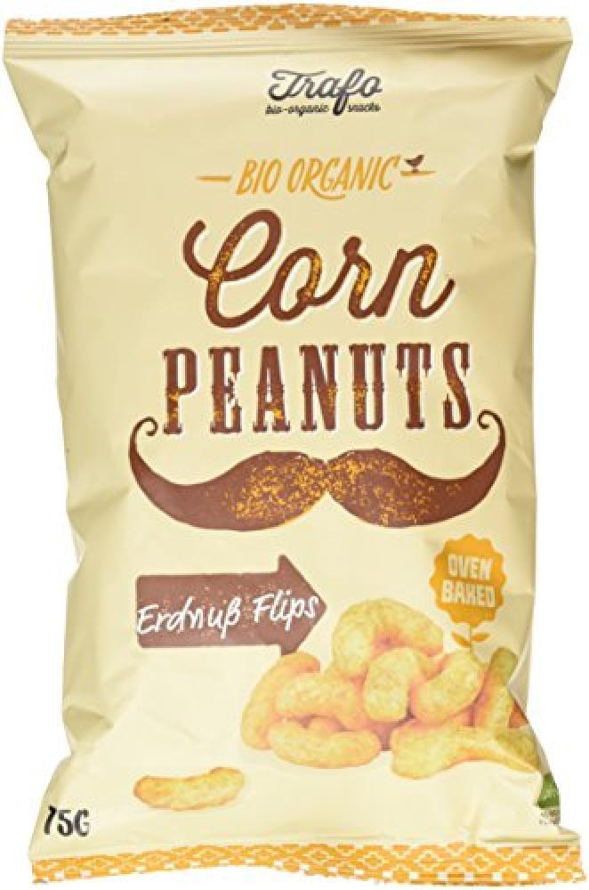 Trafo Corn Peanuts 75 g