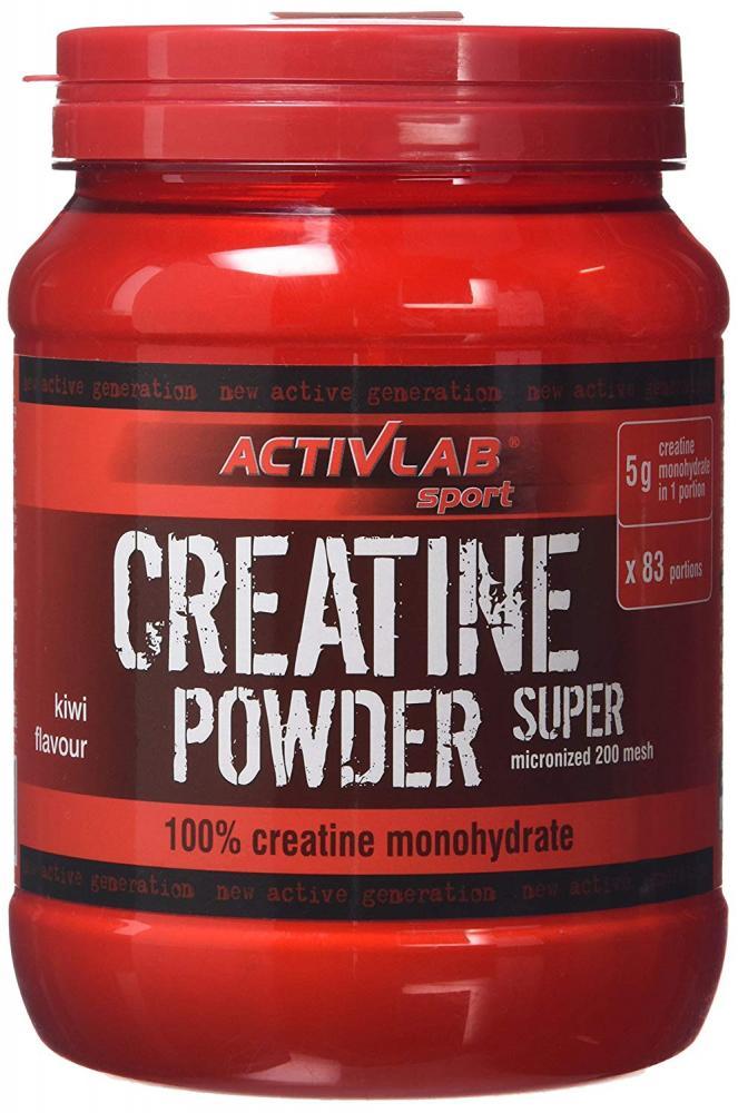 Activlab Kiwi Super Creatine Powder 500g