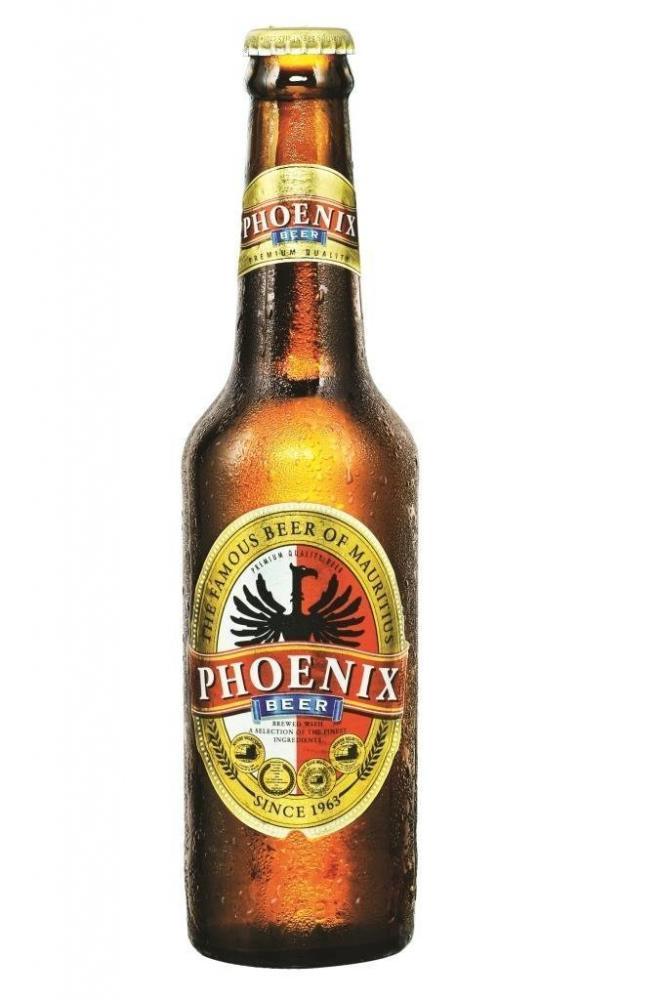 Phoenix Beer 330ml
