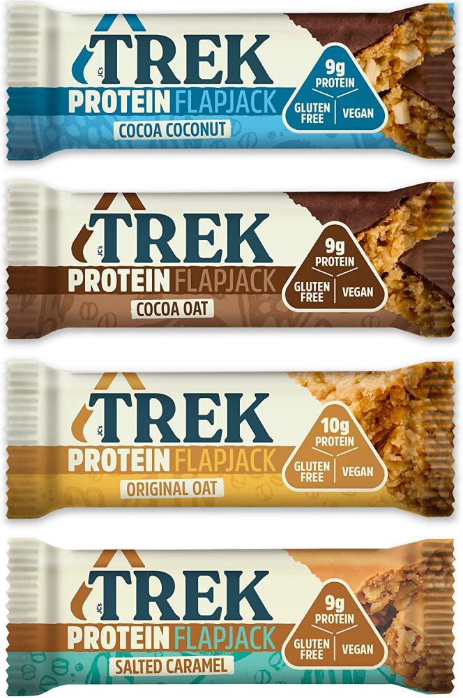 Trek Protein Flapjack LUCKY DIP 50 g