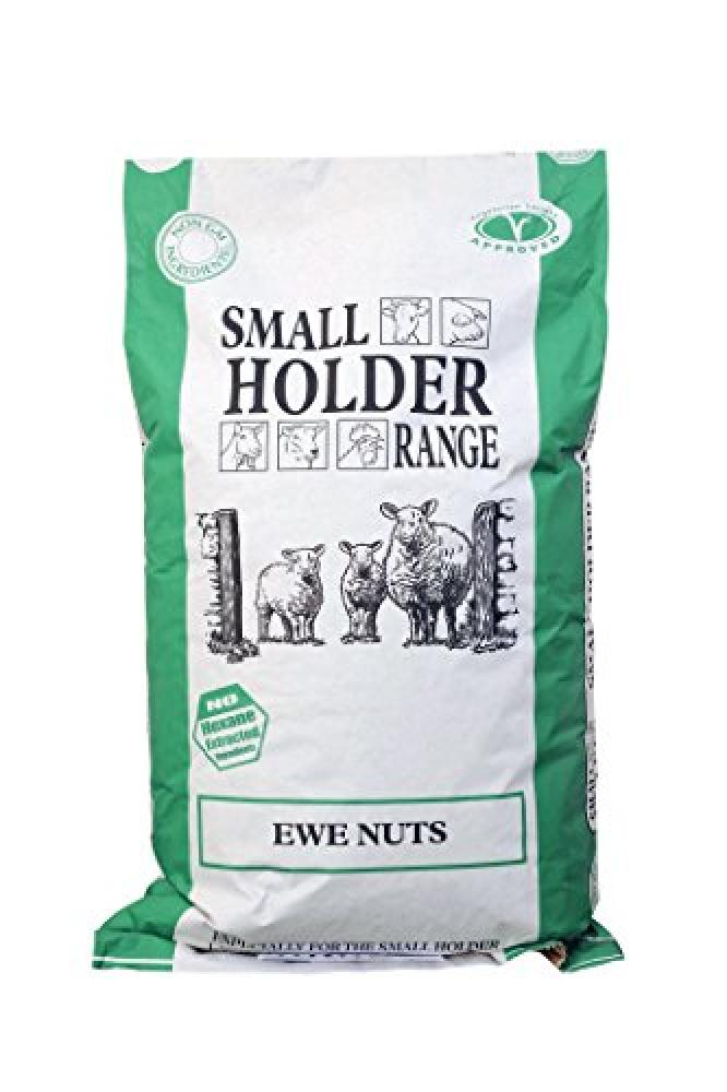 SALE  Allen and Page Ewe Nuts 20 kg