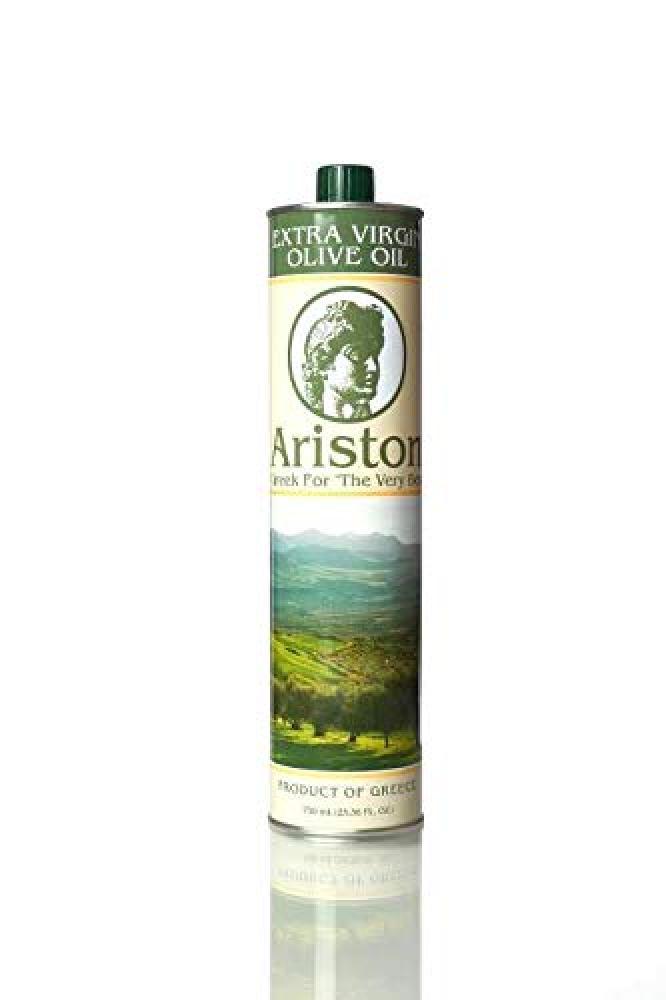 Ariston Extra Virgin Greek Olive Oil 750ml
